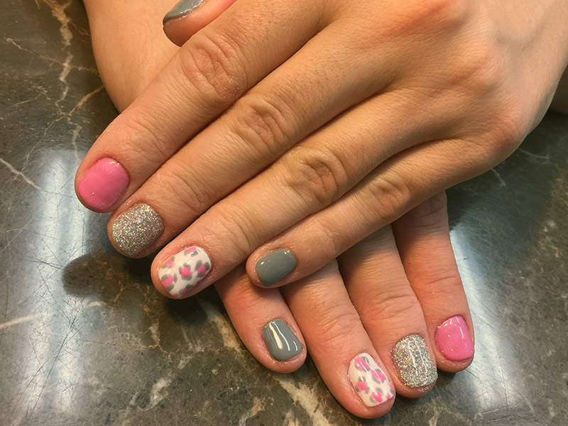 Gallery - Faces & Toes | Before & After Pictures Of Manicure ...